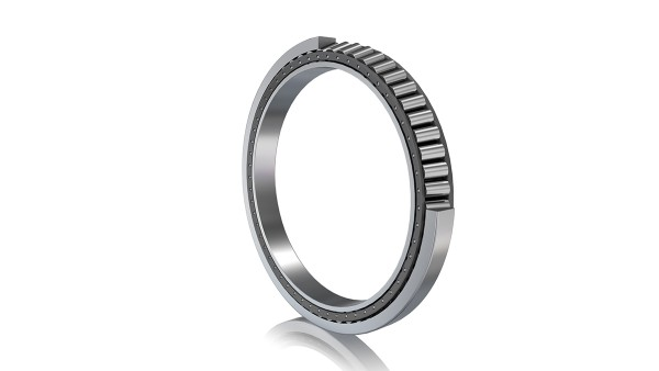 FAG tapered roller bearing (adjusted bearing version)